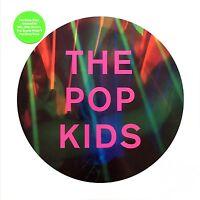 """Pet Shop Boys 12"""" The Pop Kids - White Vinyl - England (M/M - Scellé / Sealed)"""