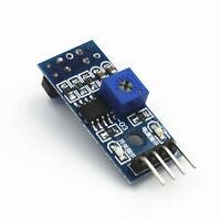 TCRT5000 IR Infrared Barrier Line Track Follower Sensor Obstacle Avoidanc Module