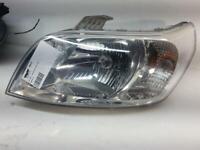 Chevrolet Aveo 2008 To 2011 Headlight Lamp LH Passenger Side + WARRANTY