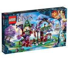 Lego Elves 41075 Elves TREETOP HIDEAWAY Emily Jones NISB Gift