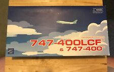 Boeing 747-400LCF & 747-400 Aircraft Set Dragon wings Used / Repaired