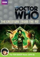 Nuovo Doctor Who - Creature Dal Pit DVD
