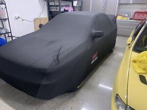 Subaru STI GC8 Car Cover
