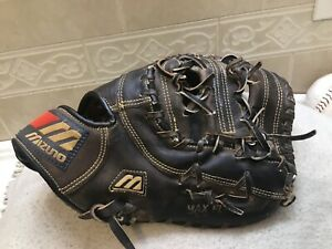 "Mizuno MZF-16 11.5"" Youth Baseball First Base Mitt Right Hand Throw"