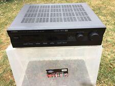 Yamaha Amplifier DSP-E800