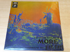 EX- !! Pink Floyd/More Soundtrack/1969 Columbia LP/Stereo