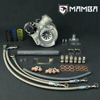 MAMBA Custom 9-11 GTX Long Neck Turbocharger SAAB 9-3 B204 TD04HL-19T 6cm Hsg
