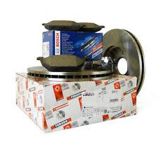 Kit Dischi Freno Ferodo e pastiglie Bosch Opel Astra H 1.3 1.7 cdti anteriori