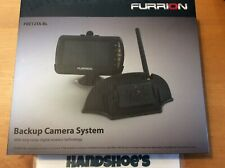 FURRION FRC12TA-BL WIRELESS BACKUP CAMERA SYSTEM *S11