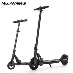 MEGAWHEELS S10&S1 Foldable E-Scooter Child Teen Adult Kick Electric Scooter