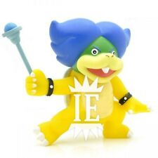 SUPER MARIO BROS. LUDWIG VON KOOPA FIGURE BOWSER new Bowserotto Koopaling action