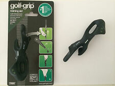 **NEW** GOLF GRIP TRAINING AID