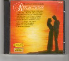 (HP315) The Moonlight Moods Orchestra, Reflections - 1987 CD