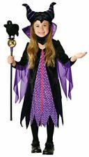 Disney Maleficent 95321S Child Costume Halloween RUBIE'S Lou beads 4580370953213