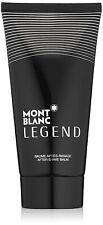 MONTBLANC Legend AFTER SHAVE Balm Smooth Skin MEN Cologne Scent 3.3oz 100ml NeW