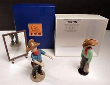 Pixi Tintin Magasin vêtements avec boite et certificat Comme neuf
