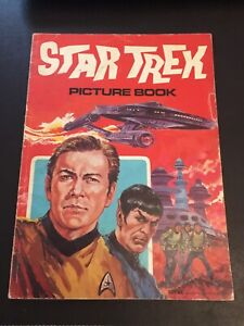 Star Trek Picture Book Special Edition