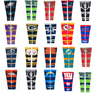 NFL Team Strong Arm Fan Sleeve Set Of Two