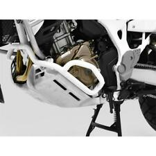 Honda CRF 1000L Africa Twin Adv. Sports 18-19 ZIEGER Sturzbügel Schutzbügel weiß