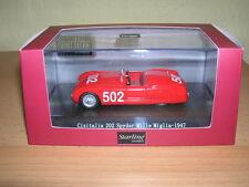 Starline Cisitalia 202 Spyder Mille Miglia 1947 rot red #502, 1:43