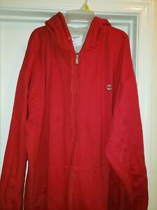 Champion full zip hoodie