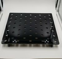 Black Frag Rack, Reef, Coral CNC Cut 54 frag