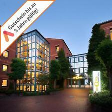 GHOTEL hotel & living Hannover Hotel Gutschein für 2 Personen 2 Nächte