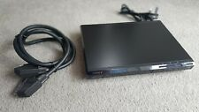 Sony Small Compact Portable Travel TV CD / DVD Player DVP-SR170 + Scart Cable