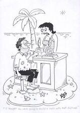 Artist Cartoon Animation Art Drawings