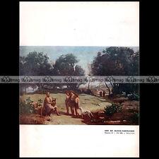 ART BASSE-NORMANDIE N°38 COMMEAUX CAGNY BLIN DE FONTENAY SEE REGNER ST-LÔ 1965