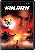 Soldier (Kurt Russell Gary Busey) Region 1 New DVD