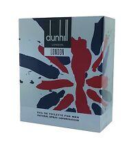 Alfred Dunhill London EDT 100ml Eau de Toilette for Men New & Sealed