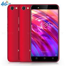 """XGODY 13MP Doble SIM Teléfono 8GB 5,0"""" Android Móviles Libre 4Core 4G Smartphone"""