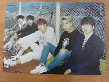 B1A4 - Good Timing (Ver. B) [OFFICIAL] POSTER *NEW* K-POP