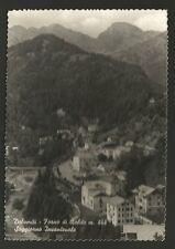 AD6269 Belluno - Provincia - Forno di Zoldo - Panorama
