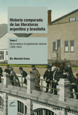 Comparative History of the literature Argentina and Brazil