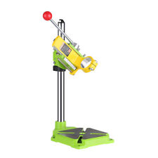 Electric Power Drill Press Stand Table Rotary Tool Workstation Workbench S2G9