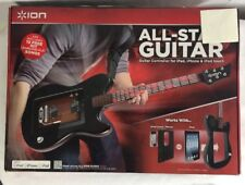 Ion all star Guitar iPad iPod 📱