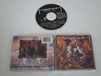 Magnum / Rock Art (Emi 7243 8 29365 2 7) CD
