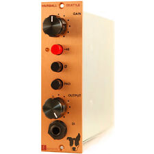 Hairball Audio Copper Elements Mic Preamp - API 500 Series - Ed Anderson - 1073