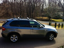 Whispbar Rail Bar S46 BMW X5 E53 E70 with factory Rals,Toyota Kluger Roof Rack