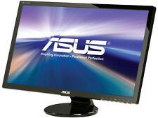"ASUS VE278Q Black 27"" 1920 x 1080 2ms Full HD HDMI LED Backlight LCD Monitor w/"