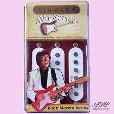 Micros Kinman Hank Marvin Set pickups pour Stratocaster