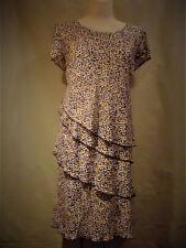 SAMOON by Gerry Weber Damenkleid Größe 50 NEU Sommer Kleid UVP 129,99