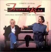 French Kiss (1995) Van Morrison, Beautiful South, Zucchero.. [CD]