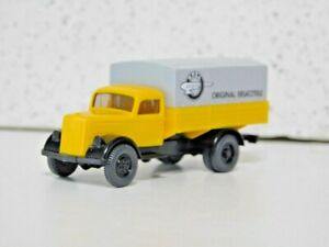Wiking 84001 1/87 Opel Blitz  LKW Opel Spare Parts NIB