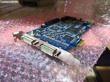 GeoVision GV-1480AS Dual DVI 16 CH Camera PCI-E DVR Combo Capture Card 480 FPS