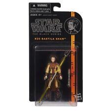 "Star Wars The Black Series #20 Bastila Shan 3.75"" Action Figure 2014"