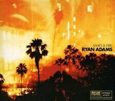 Ashes & Fire 0886979680227 by Ryan Adams CD