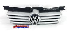 VW Bora Kühlergrill Frontgrill Emblem 1J5853653E 1J5853601A